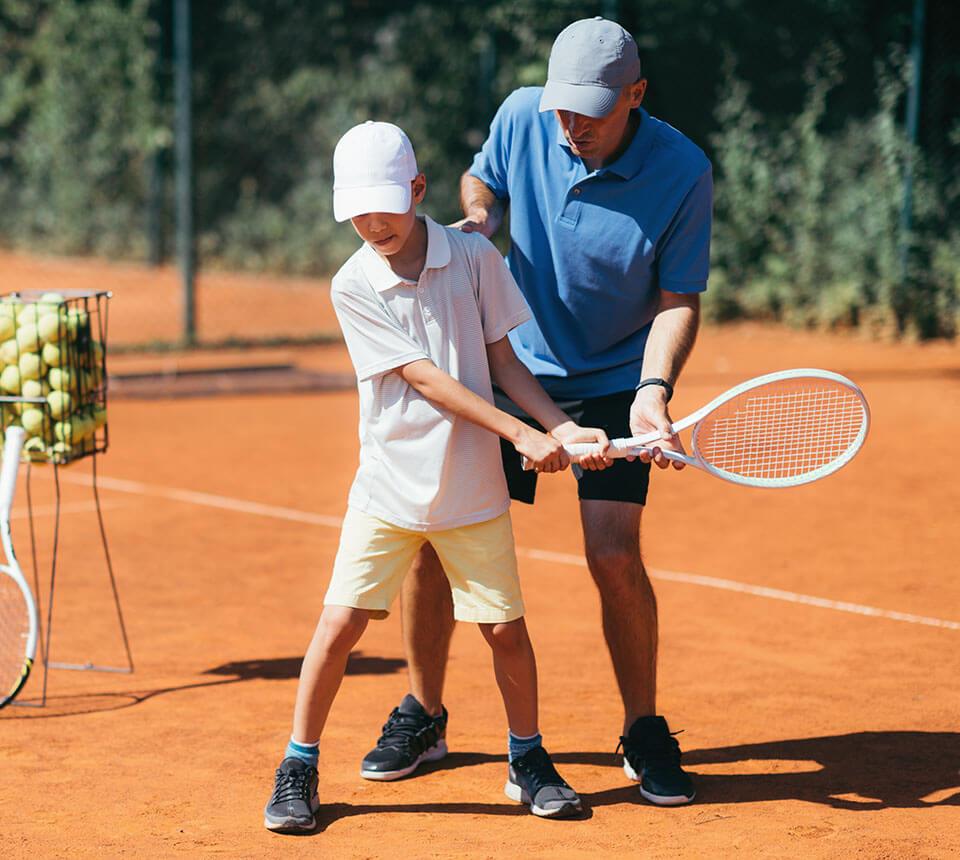 ecole de tennis mouans sartoux